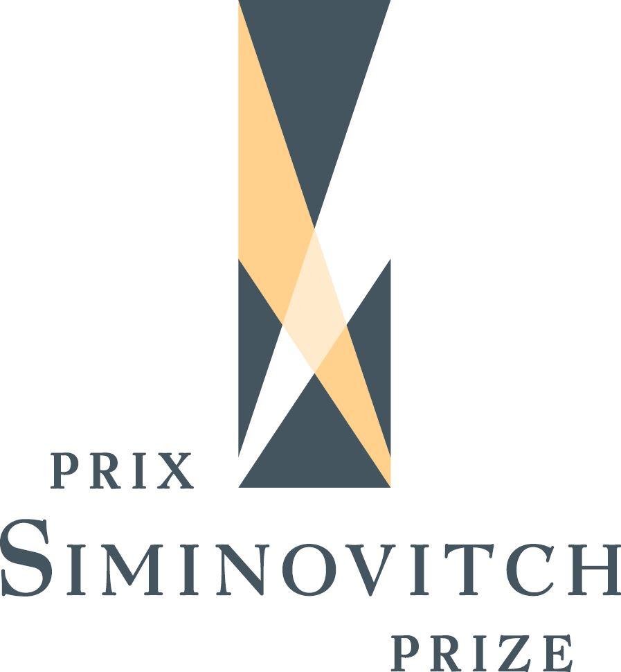 Siminowitch Prize logo