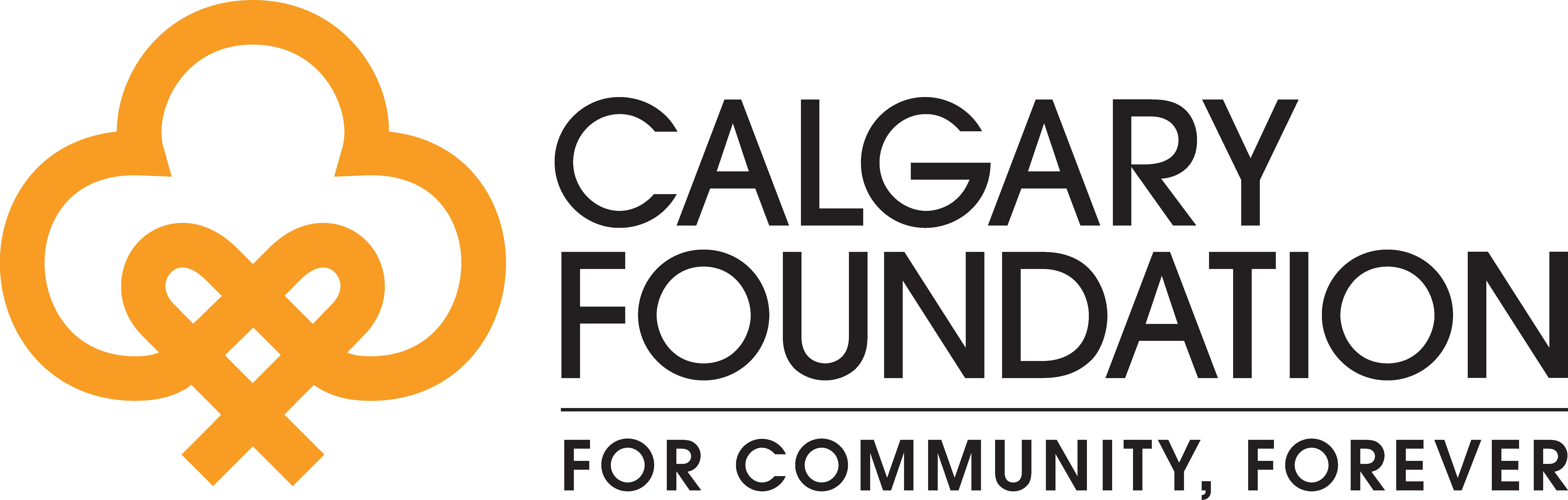Calgary Foundation logo